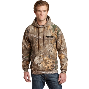 Russell Outdoors™ - Realtree® Pullover Hooded Sweatshirt