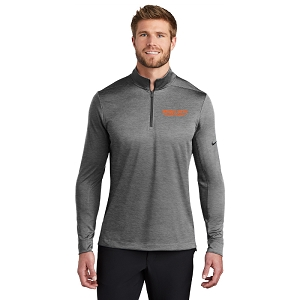 Nike Dry 1/2-Zip Cover-Up