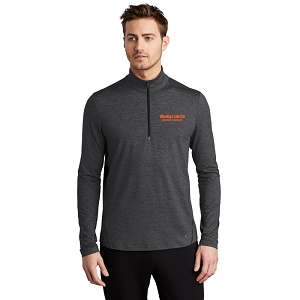 OGIO ® ENDURANCE Force 1/4-Zip
