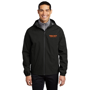 Port Authority ® Essential Rain Jacket