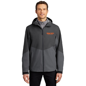 Port Authority ® Tech Rain Jacket