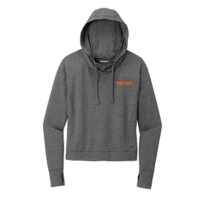 OGIO ® ENDURANCE Ladies Force Hoodie