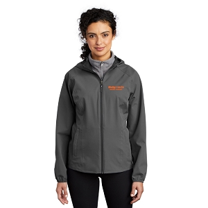 Port Authority ® Ladies Essential Rain Jacket