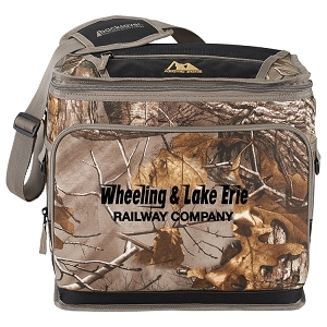 Artic Zone Realtree Camo 36 Can Cooler