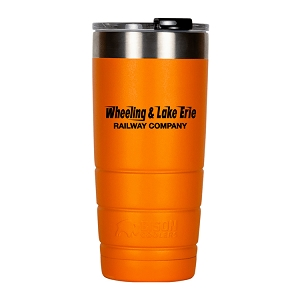 22 oz Bison Stainless Steel Tumbler
