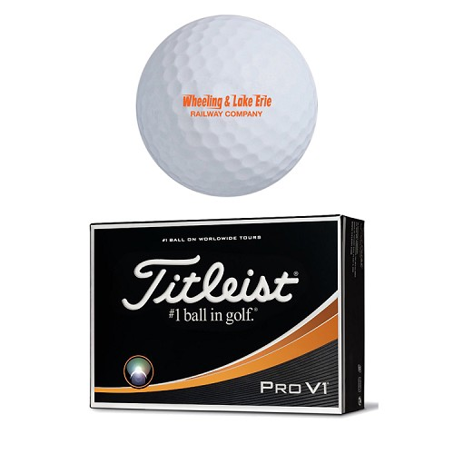 Titleist® Pro V1 Golf Ball