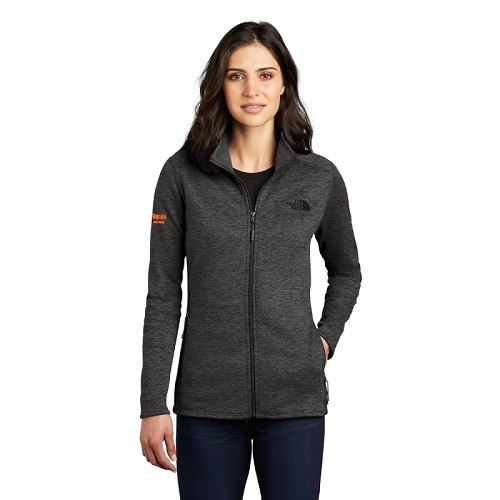 The North Face ® Ladies Skyline Full-Zip Fleece Jacket