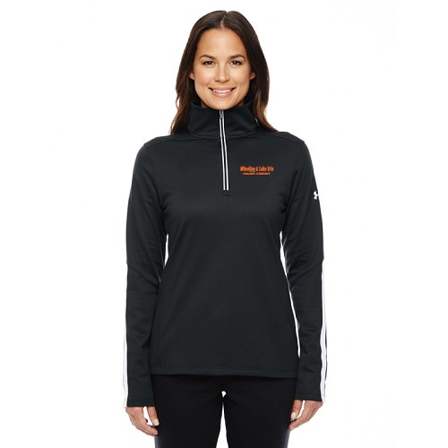Under Armour Women's' Qualifier 1/4 Zip