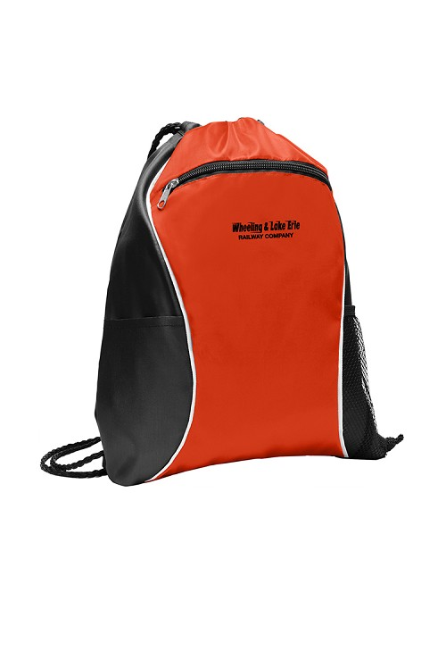 Port Authority® Fast Break Cinch Pack